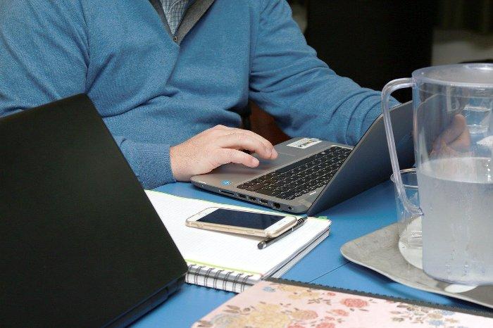 consejos ser productivo oficina