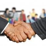 hacer networking efectivo