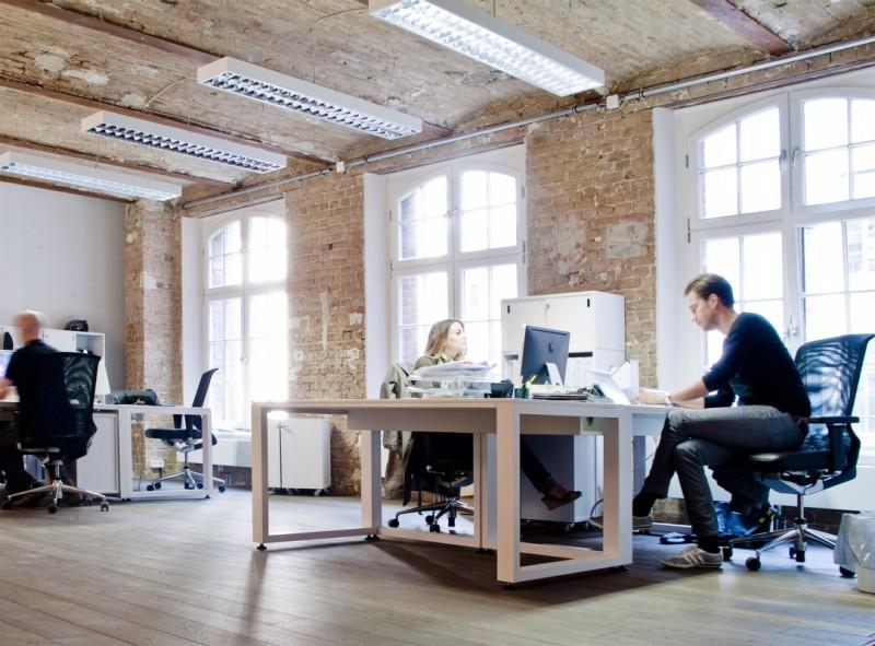 productividad oficina